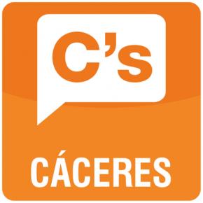 Cáceres pide Cambio. Programa electoral