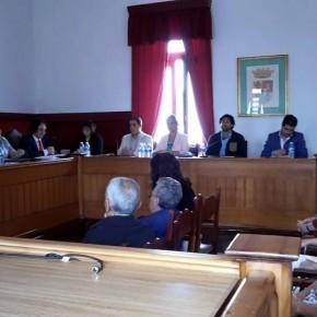 C's Azuaga presentará tres mociones en el Pleno Municipal de mañana Jueves 1 de Octubre y realizará cinco preguntas al  Equipo de Gobierno del PP en el Ayuntamiento de Azuaga