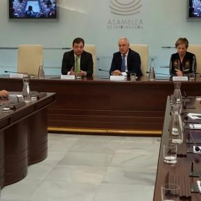 Ciudadanos apoya la declaración de la Asamblea en defensa del empleo y la estabilidad que aporta el sector tabaquero a Extremadura