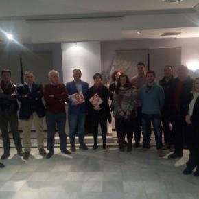 Ciudadanos Almendralejo constituye su agrupación local que coordinará Ana Teresa Ponce.