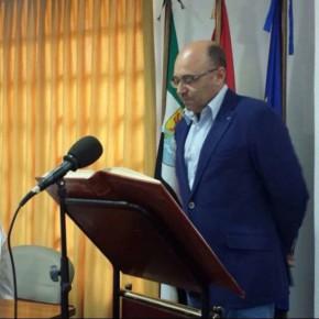 Ciudadanos Jerez de los Caballeros presenta una moción por la transparencia y el buen gobierno.