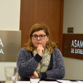 Ciudadanos critica que no se cuente con Plasencia en unas jornadas de la Academia de Yuste