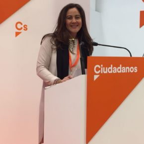 Ratificada la nueva Junta Directiva de Ciudadanos Coria con Soledad García como Coordinadora