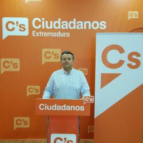 Juan Ignacio Díaz será el Coordinador de la nueva agrupación de Ciudadanos Tierra de Barros