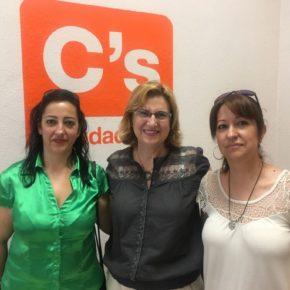 Ciudadanos Badajoz apuesta por ayudas directas que garanticen la inclusión social de las personas con TDAH