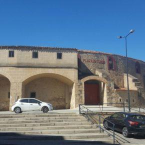 Ciudadanos Plasencia critica que la Plaza de Toros esté sin luz eléctrica desde hace un año