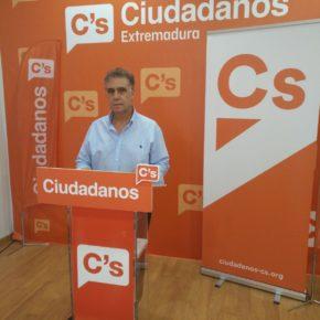 Ciudadanos constituye un nuevo Grupo Local en Los Santos de Maimona