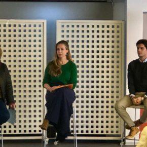 """Melisa Rodríguez: """"Una comunidad autónoma como Extremadura no puede permitirse unos datos de paro juvenil para menores de 25 años superior al 50%"""""""