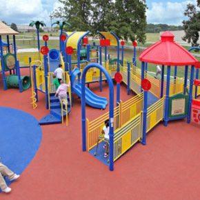 Ciudadanos Don Benito solicita un parque adaptado para niños con movilidad reducida en la ciudad