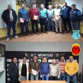 Cs Montijo defiende que las entidades deportivas locales reciban una mayor ayuda para el mantenimiento de sus instalaciones