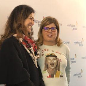 """Victoria Domínguez: """"Extremadura ha perdido empleo e inversiones porque se incorpora con años de retraso a la energía eólica"""""""