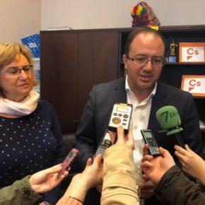 """Cayetano Polo exige al alcalde de Badajoz que """"deje de tomar el pelo a los pacenses"""" y """"adopte una decisión"""" respecto a la concejalía de Hacienda"""