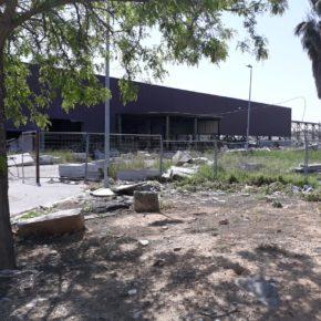 """Cs Vegas Bajas apuesta por dar un mayor empuje al sector industrial de Montijo ante la """"pasividad"""" del equipo de gobierno"""