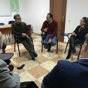 Ciudadanos constituye una nueva agrupación en Los Santos de Maimona