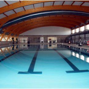 Cs Villafranca propone mantener en funcionamiento la piscina climatizada durante los meses de verano