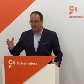 """Cayetano Polo: """"Es lamentable que el Gobierno de Vara más que atraer industria, la ahuyente a otras comunidades"""""""