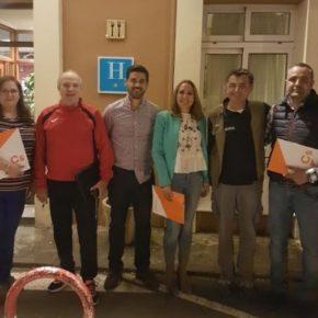 Cs Vegas Bajas solicita al Consistorio más apoyo para los colectivos deportivos de Montijo