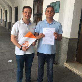 Ciudadanos Mérida reivindica que se ponga en marcha un plan de prevención sobre el uso indebido de los juegos de azar