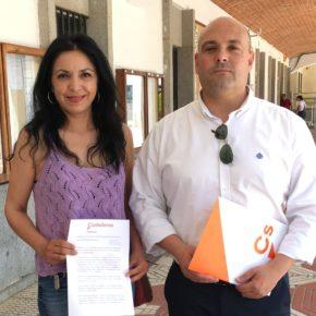 Cs Castuera solicita al Consistorio que suspenda las liquidaciones de plusvalías municipales