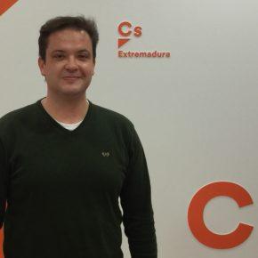 Ciudadanos Mérida muestra su preocupación por los pésimos datos de desempleo del INE que arrastra la ciudad