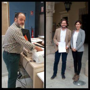 Cs La Serena- Vegas Altas insta a la creación de un censo para eliminar amianto en los edificios públicos en Villanueva y Don Benito