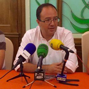 """Cayetano Polo: """"Proponer el cierre de la Central de Almaraz es un error absoluto y nos oponemos a ello en las condiciones actuales"""""""