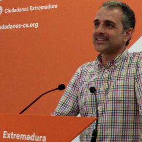 Cs Almendralejo exige al Consistorio que cumpla los compromisos adquiridos con la Policía Local