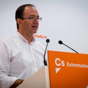 """Cayetano Polo: """"Los extremeños también quieren acabar con el impuesto de sucesiones de manera definitiva"""""""