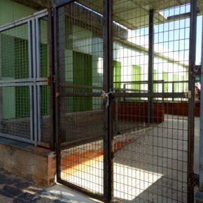 Cs Torrecilla de los Ángeles solicita al Consistorio que explique por qué la guardería continúa cerrada