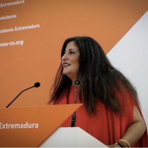 Cs Extremadura insiste en que las políticas de empleo fracasan y no consiguen solventar el problema real de la región