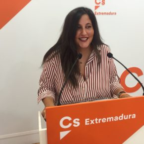 Cs Extremadura exige a la Consejería de Educación una solución real para acabar con las altas temperaturas en las aulas