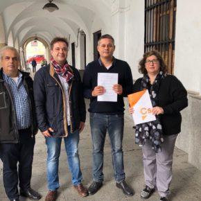 Ciudadanos Mérida demanda un plan de limpieza integral ante la situación en diversas zonas de la ciudad