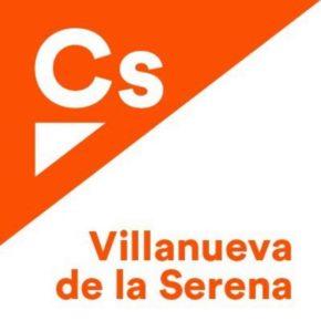 Ciudadanos Villanueva de la Serena demanda un plan de dinamización de la economía