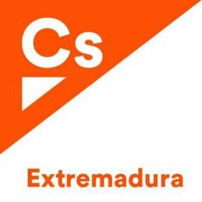 Cs Extremadura condena la agresión que ha sufrido el candidato de la formación naranja en Villanueva de la Sierra