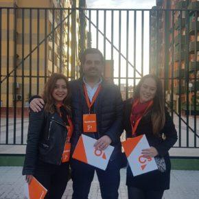 Ciudadanos Azuaga propone la renovación de la pista de atletismo y material para el Centro Joven