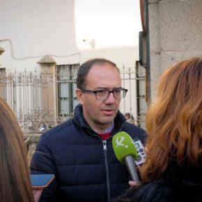 """Cayetano Polo: """"Estamos siendo humillados y necesitamos soluciones ante el abandono a que nos han sometido"""""""