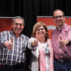 """Domínguez: """"PP y PSOE han utilizado las puertas giratorias, y no han hecho nada por Extremadura"""""""