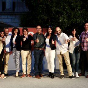 """Polo reivindica que el gran reto de Cs es hacer que se instalen empresas en zonas rurales y """"conseguir una Extremadura de oportunidades"""""""