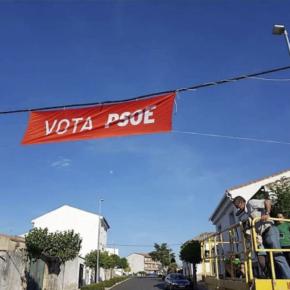 La Junta Electoral de Zona de Cáceres da la razón a Ciudadanos en su reclamación contra el PSOE de Zarza la Mayor