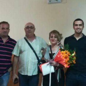 Esperanza Mayero asume la alcaldía de Valverde de la Vera con el objetivo de mejorar el municipio