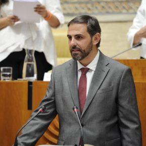 """Ciudadanos exige a la Junta """"una solución inmediata"""" a la situación de la empresa de transporte Leda"""
