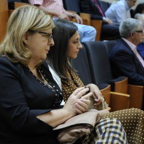 Calderón y Domínguez (Cs) llevan al Congreso el problema del aumento del paro en Extremadura