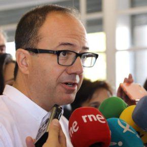 Ciudadanos Extremadura decide no asistir al acto de inauguración de Pedro Sánchez en la Feria de Zafra