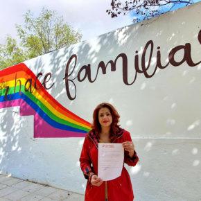 Cs propone crear un punto de información y un Consejo Municipal LGTBI en Villanueva de la Serena