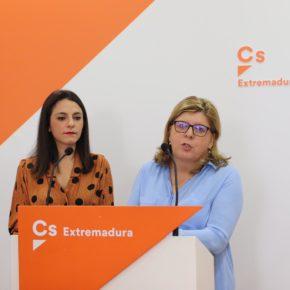 """Calderón y Domínguez aseguran que Cs es el único partido que """"desbloqueará"""" España para """"ponerla en marcha"""""""