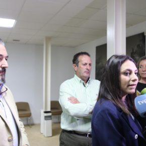 Calderón transmite a Asaja el apoyo de Cs a agricultores y ganaderos con bonificaciones y eliminación del impuesto de sucesiones