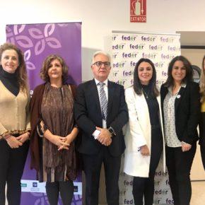 Cs propone aumentar los Fondos de Cohesión Sanitaria y de Garantía Asistencial para los pacientes con enfermedades raras