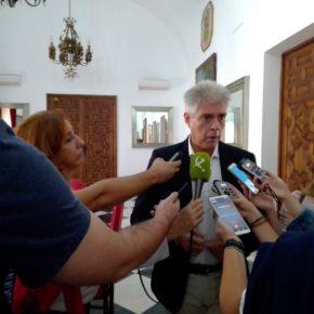 Cs vota a favor de los Presupuestos de la Diputación de Cáceres con la condición de crear una Escuela de Agroturismo