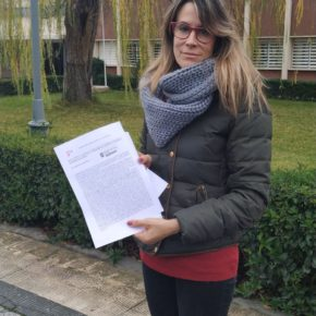 Cs Plasencia propone la creación de una base de datos de empresas para participar en la licitación de contratos del ayuntamiento
