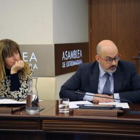 Cs Extremadura critica que la segunda fase del Hospital de Cáceres no salga a contratación hasta 2021